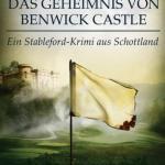 (Rezension) Das Geheimnis von Benwick Castle (Stableford 2) von Rob Reef