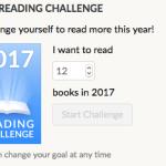 Wieso ich mir dieses Jahr kein Leseziel gesetzt habe