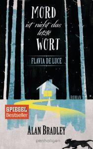 Flavia de Luce Mord ist nicht das letzte Wort