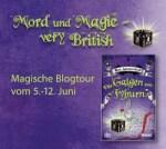 """""""Einführung in die Magie - oder die Macht der Wuffs von Peter Grant"""" Part 2"""