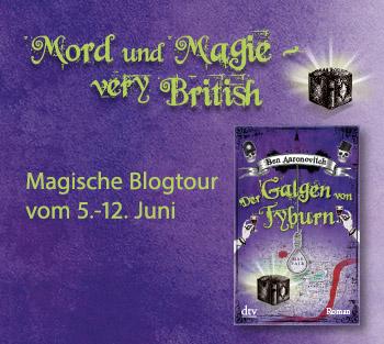 """""""Einführung in die Magie – oder die Macht der Wuffs von Peter Grant"""" Part 2"""