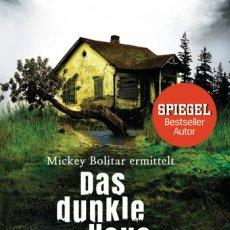(Rezension) Das dunkle Haus (Mickey Bolitar ermittelt) von Harlan Coben