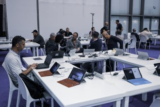 Big Data Analysis Workshop
