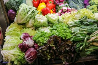 The Future of Fresh: Opportunities exist for retailers and manufacturers to realize value in the fresh food category