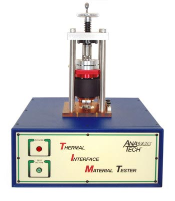 Thermal Interface Material Tester