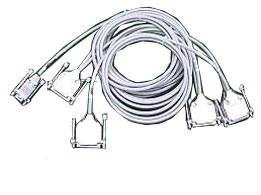 Event Detector Linking Cable
