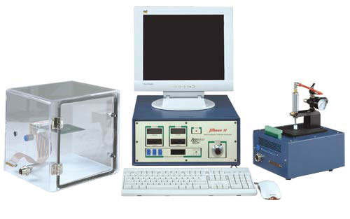 Semiconductor Test Labs : Semiconductor thermal analyzers analysis tech