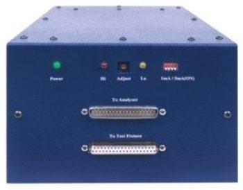 High-Voltage LED Amplifier