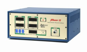Phase 12 Thermal Analyzer