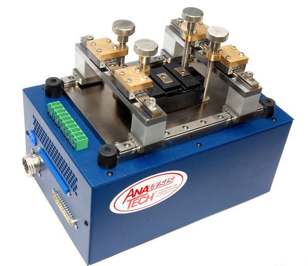 Rjc Universal XY Power Module Test Fixture