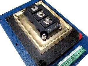 Rjc Liquid-Power-Module Test Fixture B