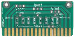 Thermal Analyzer PWD Adapter Cards 1