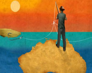 Αυστραλία,-οικονομία,-εμπορικές-σχέσεις-με-Κίνα-Εξ.