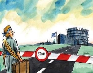 Ευρώπη και δημοκρατία Εξ.