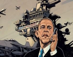 Ρωσία ΗΠΑ συνεχιζόμενη αποστολή Εξ.