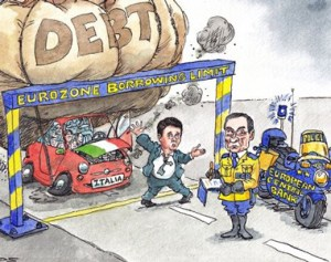 ΕΙΚΟΝΑ-Ιταλία-χρέος-ΕΚΤ-Εξ