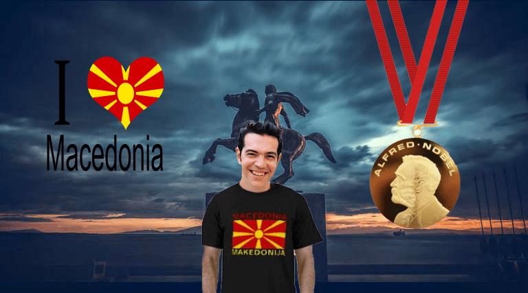 Μακεδονία, άνοιξε ο ασκός του Αιόλου