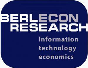 Berlecon Research logo (IIAR website)