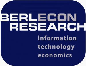 Berlecon Research logo (IIAR website)