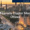 IIAR Café - Ottawa, Canada, July 2017