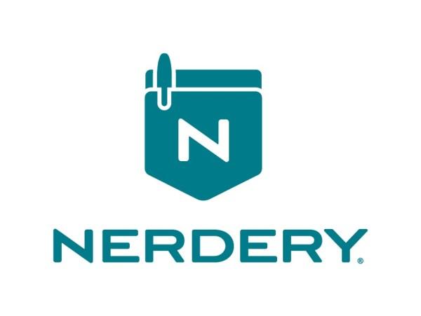 Nerdery logo-IIAR website