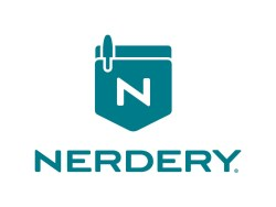 Nerdery logo-IIAR website
