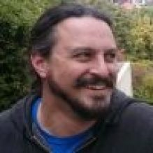 Adrian Sanabria / Threatcare, guest post author on the IIAR website