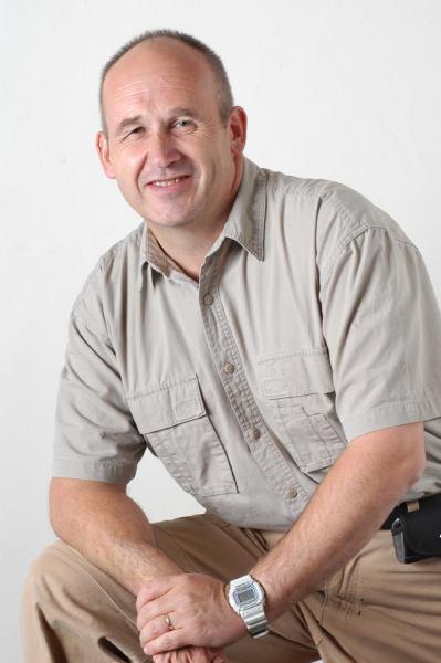 Andy Butler, ex. Gartner for the IIAR website