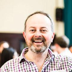 Duncan Chapple / Kea - For the IIAR blog