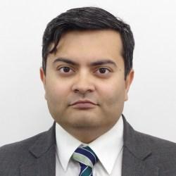 Aniruddho Mukherjee / IIAR Board