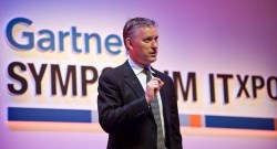 Peter Sondergaard at the Gartner IT Symposium (IIAR blog)