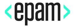 Epam logo (IIAR website)