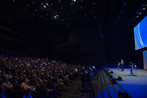 Gartner Symposium Barcelona 2018 - keynote
