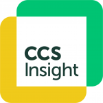 CCS Insights Logo