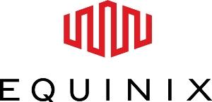 Equinix logo on the IIAR website