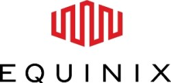 Equinix logo on the IIAR website