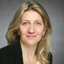 Anja Steinmann / IIAR UK Chapter Co-Lead