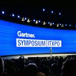 Keynote at Gartner Symposium 2018