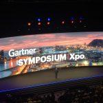 Gartner Symposium 2019