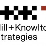 H&K logo