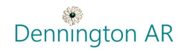 Dennington AR logo