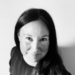 Virginie O'Shea / Firebrand Research founder and CEO