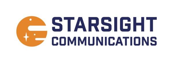 Starsight Communications logo