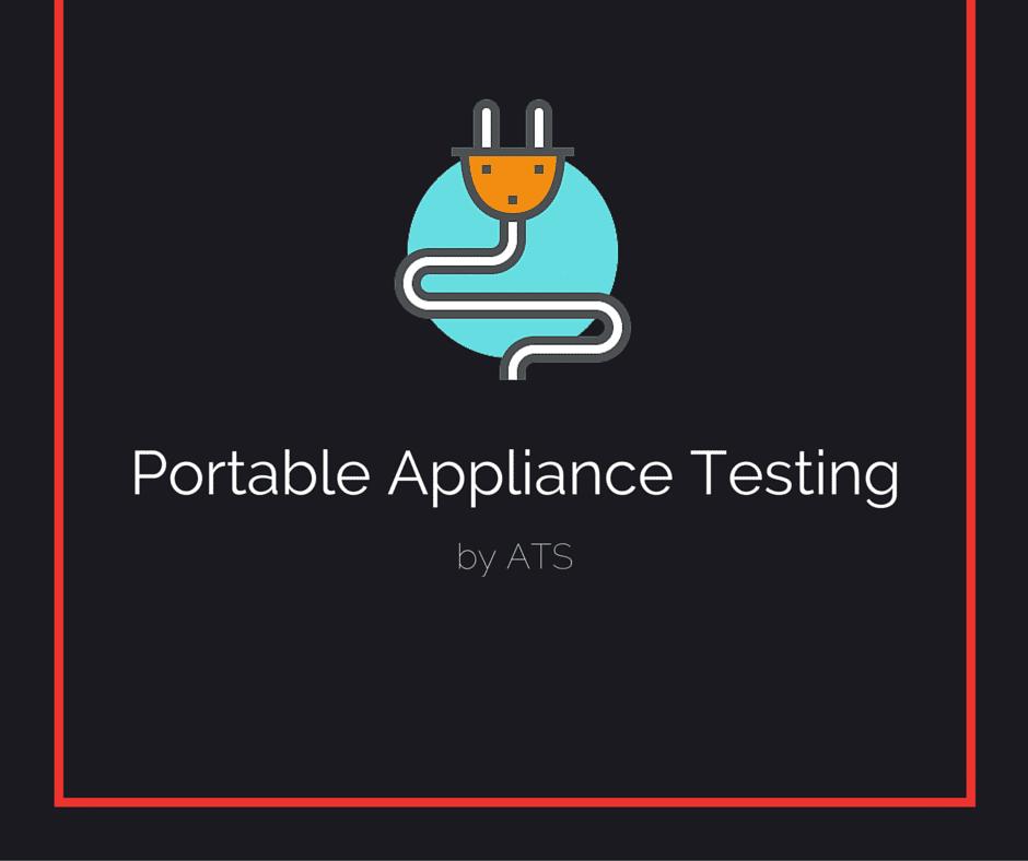 Portable Appliance Testing