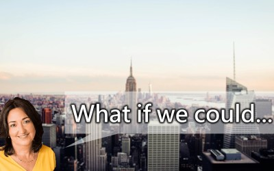 What if we could… | Interview with Lisa Miller, CEO of Vie Healthcare Consulting