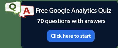 GA Quiz