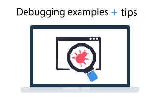debugging-examples-and-tips