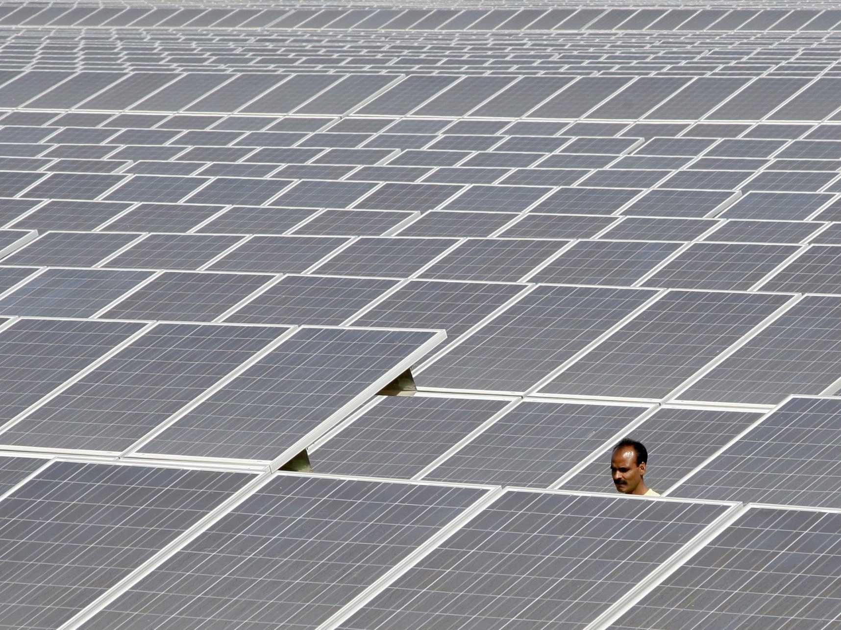 Machine Learning For Better And More Efficient Solar Power