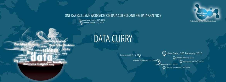 datacurry
