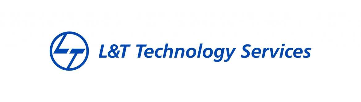 Technology services logo BLUE